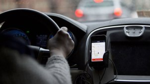 Ride-hailing services in Nigeria