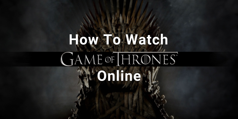 Can you watch game of thrones live on amazon prime hbo