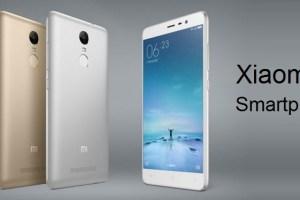 Xiaomi Smartphones to launch in Nigeria