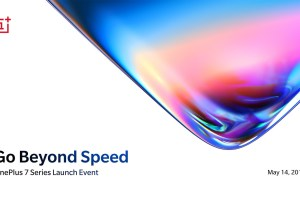 OnePlus 7 Pro set to be unveiled on May 14th; said to pack impressive display tech, 5G support