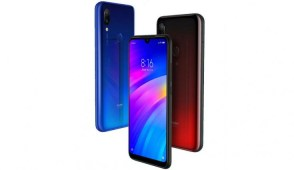 Redmi 7 and Redmi Note 7