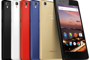 2019 Infinix Smartphone price list for Nigeria