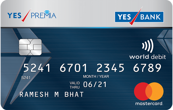 Debit and Credit card number, CVV and Expiry date explained - Dignited