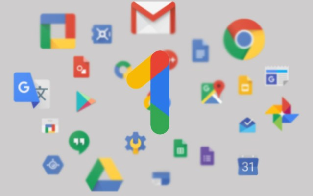 Here's the difference between Google Drive and Google One - Dignited