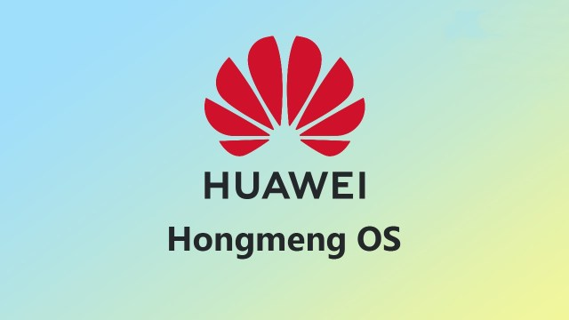 Image result for Hongmeng OS