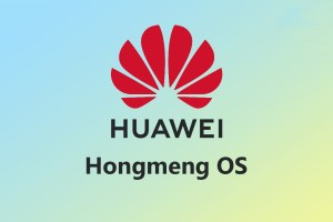 Will 'Hongmeng OS' be Huawei's Plan B to Google's Android Ban?