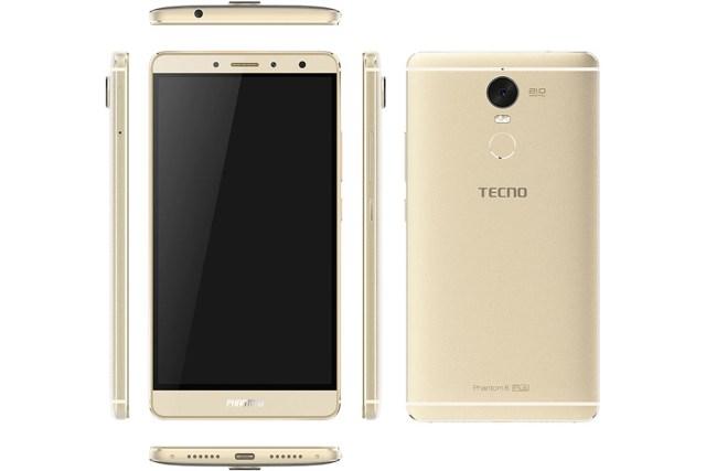 Tecno phone prices in Nigeria 2019
