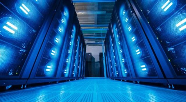 Pangea III fastest commercial supercomputer