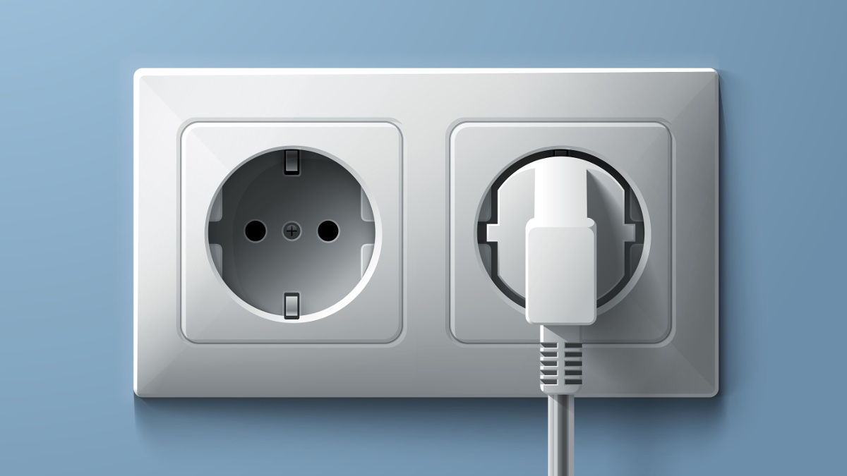 types of electrical wall sockets
