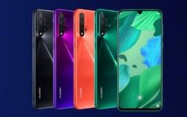 Huawei Nova 5 and Nova 5 Pro