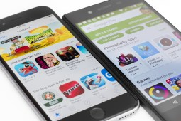 iOS apps generate more revenue than Android apps