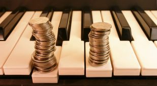 what streaming platforms pay