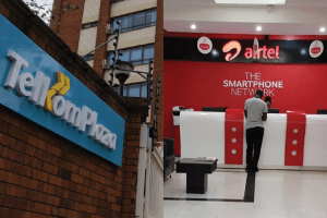 Telkom Kenya's Fiber network and ICT unit will not be part of the merger with Airtel Kenya