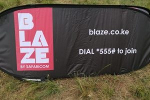 Safaricom launches Blaze Link, a Free E-Learning Platform for Kenyan Youth