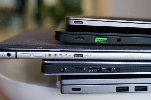An updated guide to USB: From USB 1 to USB C to USB 4
