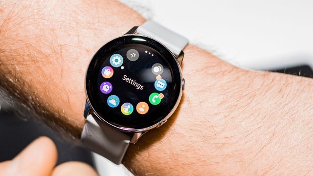 Samsung Galaxy Watch Active 2 Specs Review - Dignited