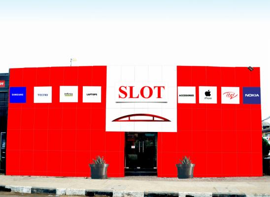 SLOT.ng store