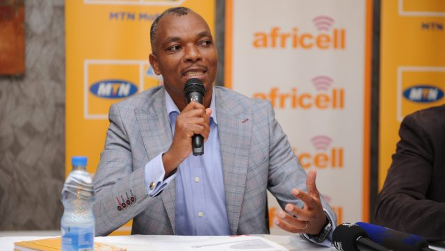 You can now buy Africell Uganda airtime and data using MTN