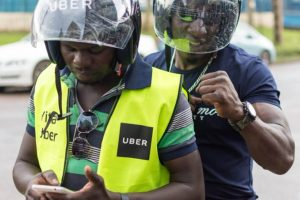 You won't be able to Use UberBoda 11 pm in new safety  measure