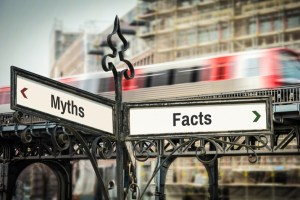 Tech Myths that are Actually not True