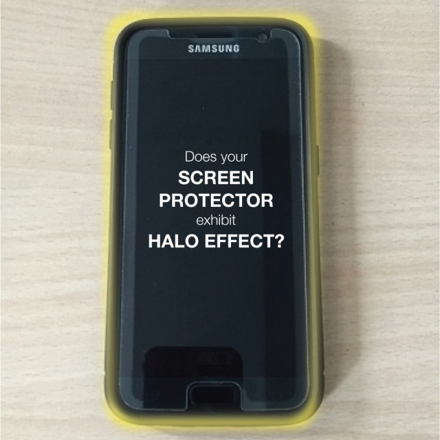 protective screen