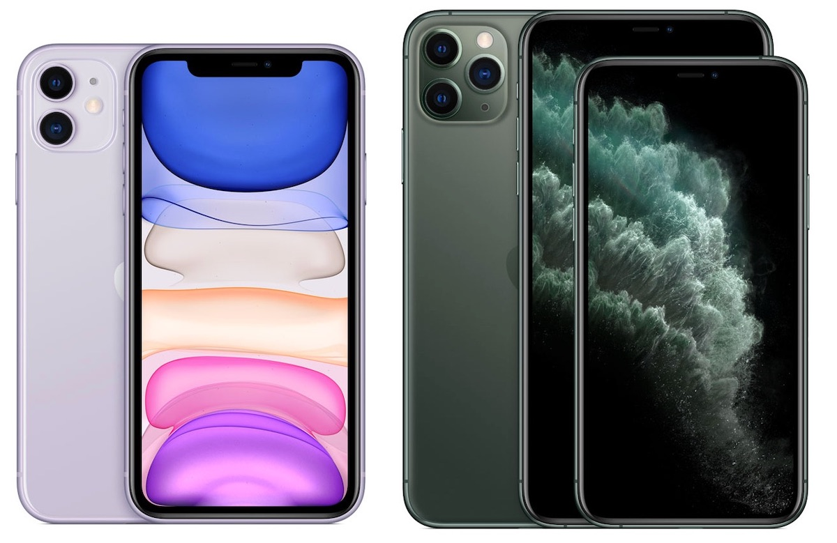 Super Retina XDR: What you should know about the iPhone 11 ...