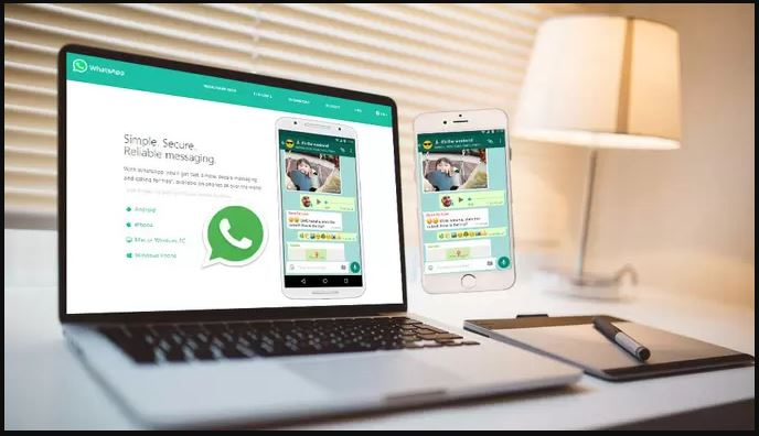 How To Run Whatsapp On Windows Without A Mobile Phone Dignited