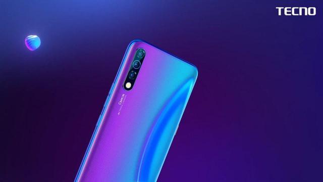 2019 Tecno SmartPhones Tecno camon 12 Pro