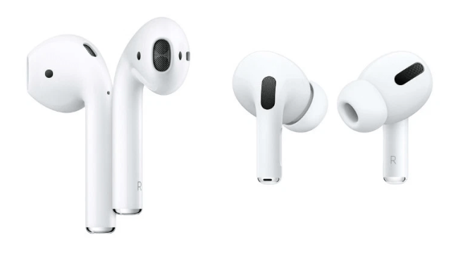 AirPods Pro vs AirPods 2: What's Different? - Dignited