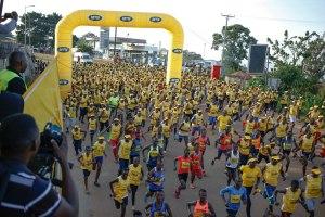 mtn kampala marathon