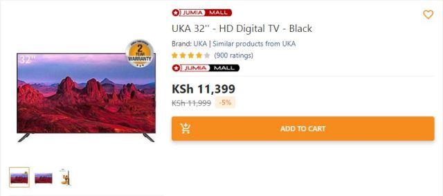 jumia kenya black Friday