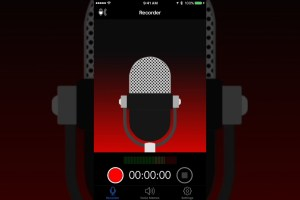 Top 5 Voice Recorders for Android Devices