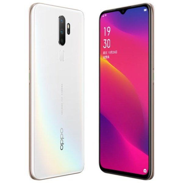 Oppo Smartphones 2019