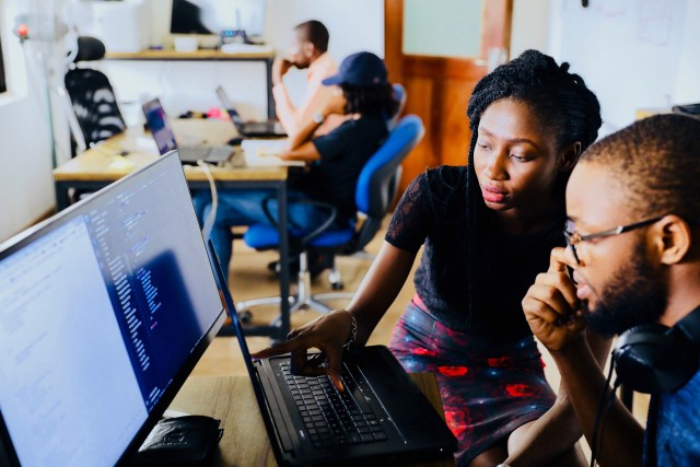 nigeria software engineers