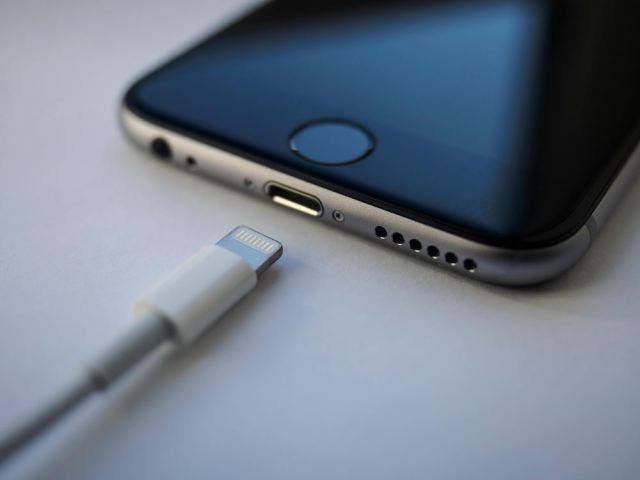 Apple's Lightning connector future
