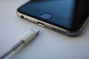 Apple's Lightning connector future