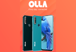 Opera OLLA Phones