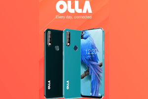 Opera is pivoting to hardware with the launch of OLLA, a smartphone brand
