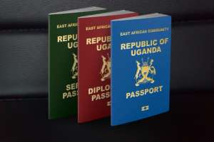 The ultimate guide on how to Apply for a Ugandan e-passport Online