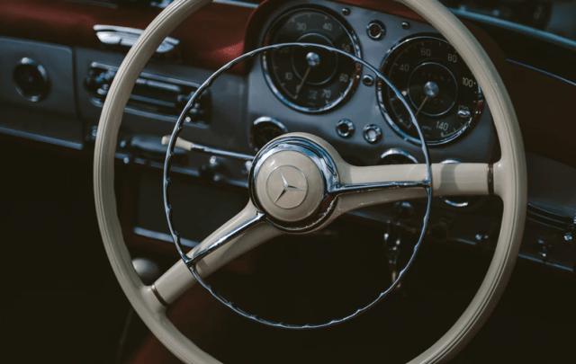 used cars Nigeria