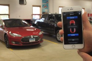 Check Out These 6 Outrageous Phone-Car Integrations
