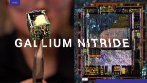 Gallium Nitride