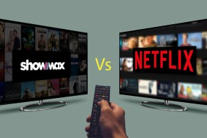 Netflix vs Showmax Showdown: 2020 Edition