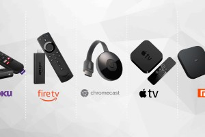 Roku Express vs Fire TV vs Chromecast vs Apple TV vs Mi Box S: What Streaming Device Is Right for You?