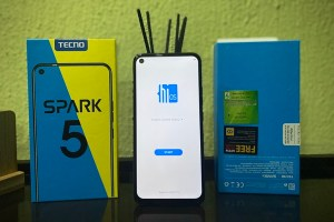 TECNO Spark 5 Full Review