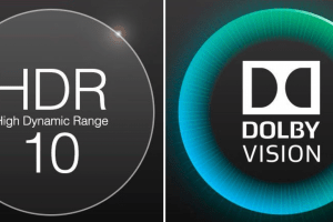 HDR Standards Explained — HDR10, Dolby Vision, HLG
