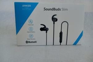 Anker Soundbuds Slim (upgraded) Earbuds review: Best budget companion for physically active users