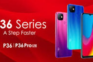 Itel Launches the P36 Power Series Phones in Uganda