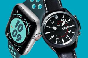 Samsung Watch 3 vs Apple Watch 5: Specs Comparison