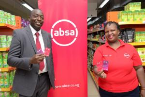 Why Absa contactless payment card is the Visa debit card you want to use during Covid-19